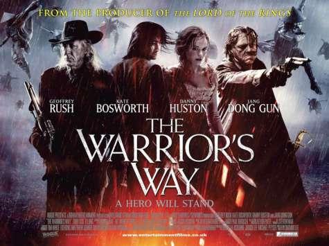 The Warrior's way -2010.avi
