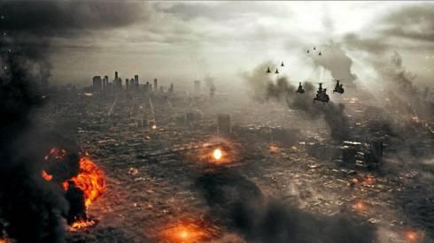 World Invasion - Battle Los Angeles [ Film ] Battle-los-angeles-895