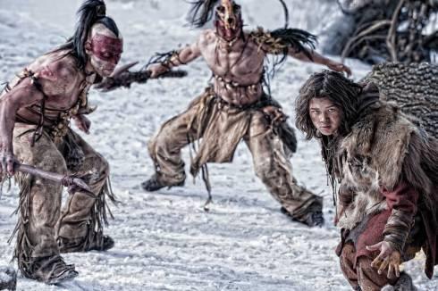 Rachel nichols conan the barbarian 2011 - 1 5