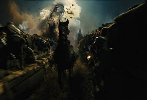 Cheval de Guerre : le prochain film de Steven Spielberg à travers 8 nouvelles images