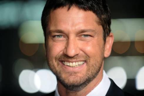 Gerard butler l 39 acteur sauvera la maison blanche dans un for Maison d acteur