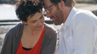 Photo de Juliette Binoche à propos du  film drame Words and Pictures et publiée le 26 Avr. 2012 à 00:00:00