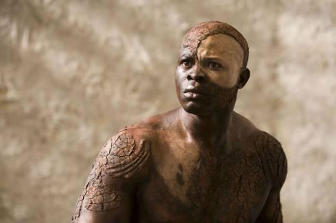 Orlando Bloom Dans Zulu Film