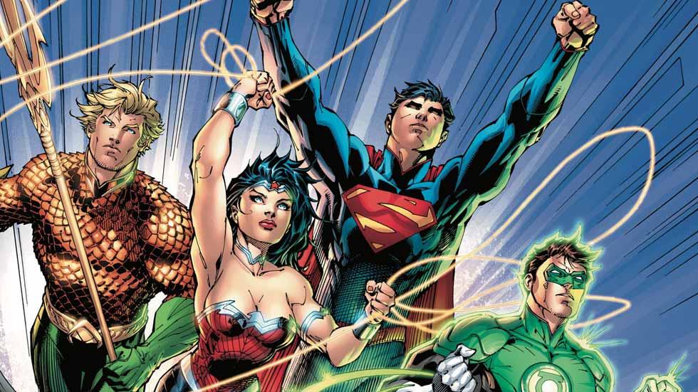 Justice league la liste des super h ros pr sents dans le film de marvel d voil e - Liste de super heros femme ...