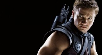 The Avengers : Jeremy Renner insatisfait de la participation de son personnage, Hawkeye