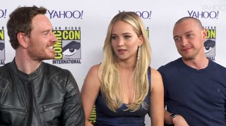 Photo sur X-Men Apocalypse et Jennifer Lawrence, publié le 15 Juill. 2015