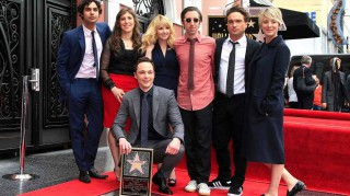 Photo sur Jim Parsons, publié le 12 Mars 2015