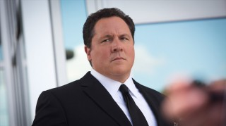 Photo de Jon Favreau à propos du  film super héros Spider-Man Homecoming et publiée le 02 Sept. 2016 à 14:13:00