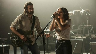 Photo de Lady Gaga à propos du  film drame A Star Is Born et publiée le 17 Juin 2016 à 14:40:30