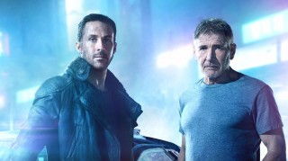 Photo de Denis Villeneuve à propos du  film science fiction Blade Runner 2049 et publiée le 20 Juin 2017 à 20:15:49