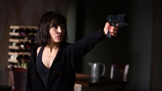 Photo d'actualité sur What Happened to Monday et Noomi Rapace, publié le 03 Juin 2017