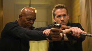 Photo d'actualité sur Hitman and Bodyguard et Ryan Reynolds, publié le 07 Juin 2017